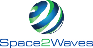 Space2Waves logo 22